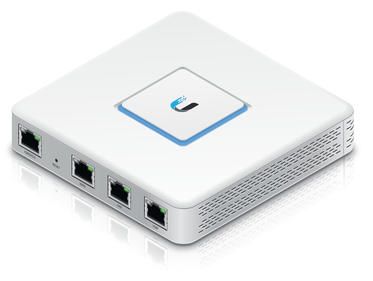 UniFi Security Gateway: Add an additional public IP with NAT - WeFixIT